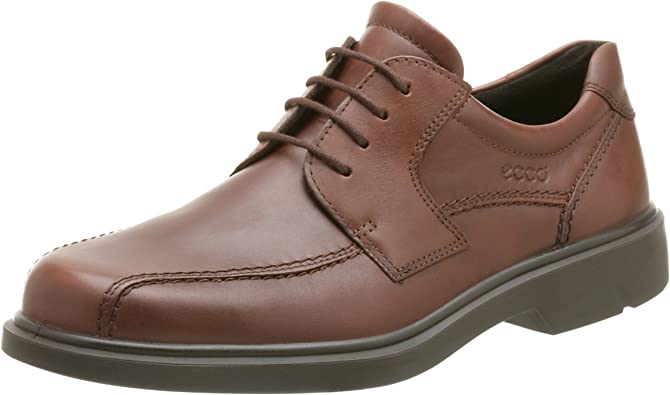 Business Comfort Bicycle Toe Oxford