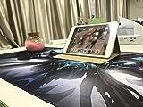Pink Tree - Board Game MTG Playmat Table Mat