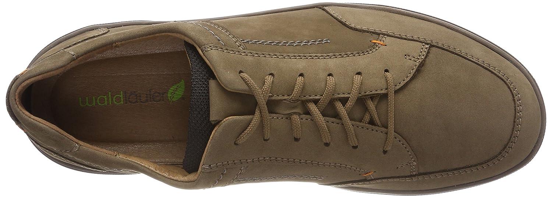 Waldläufer Herren Hunter Derbys Braun Torrix (Denver Torrix Braun Schlamm Schwarz) 6f1077