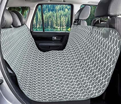 Enjoyable Amazon Com Morezi Pet Seat Cover For Cars Fits Most 54 Cjindustries Chair Design For Home Cjindustriesco