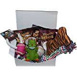 Good Dog Care Package New Pet Gift box