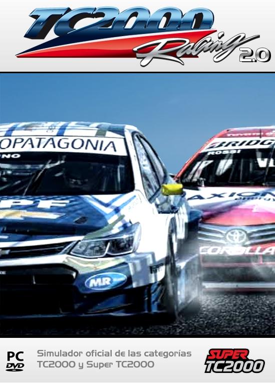 Amazon com: Super TC2000 Racing [Download]: Video Games