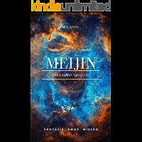 Meijin:  Salvação - Livro III (Saga Meijin 3)
