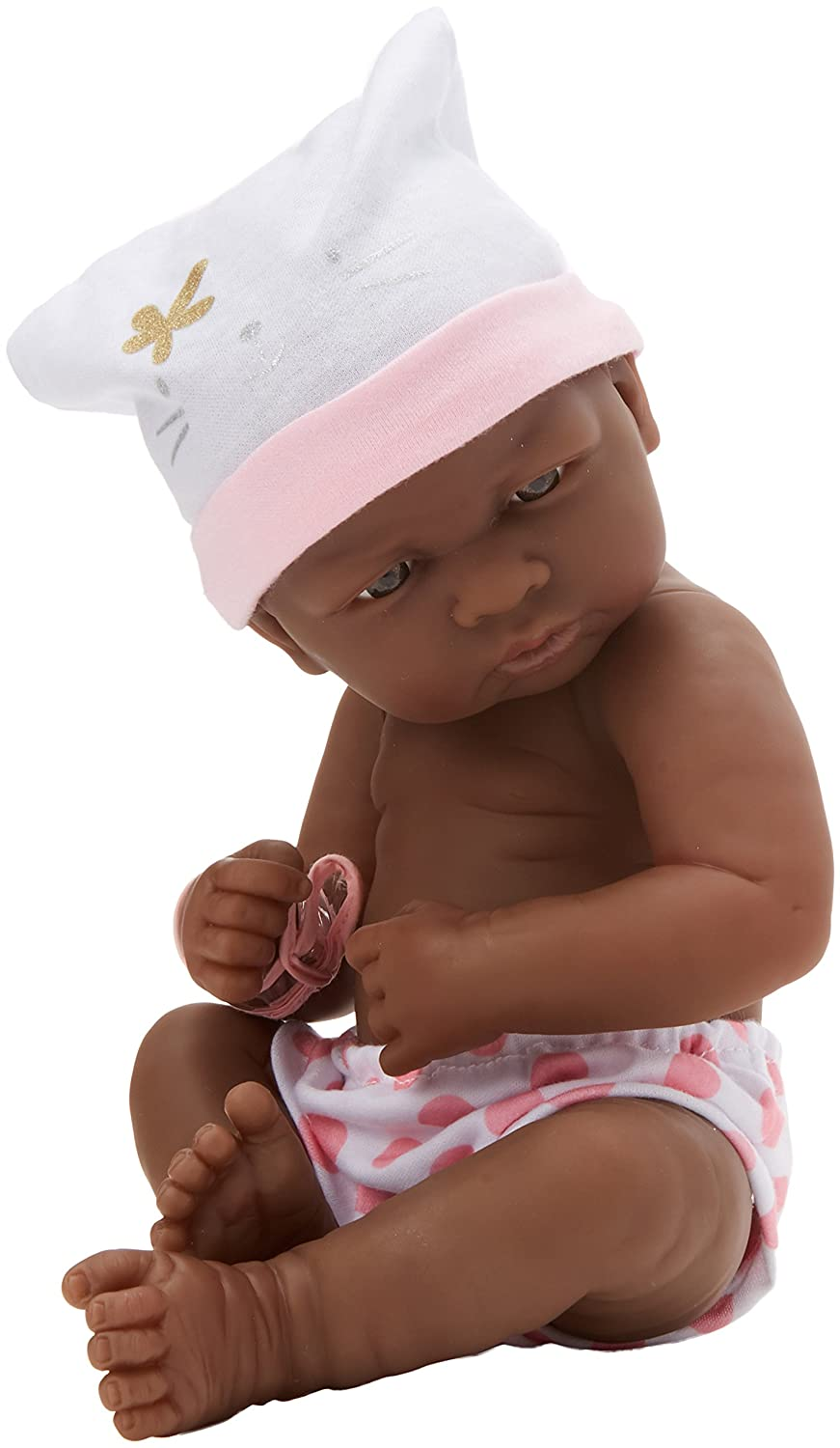 Early Learning Centre Figurines Cupcake Newborn Boy