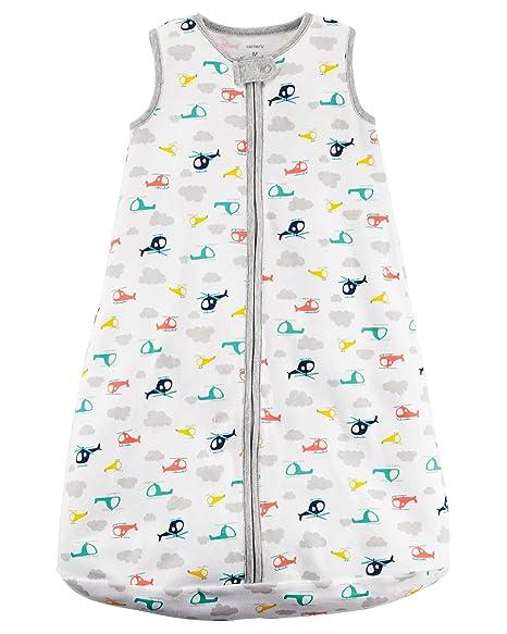 1061a4ec971a Amazon.com  Carter s Baby Boys  Cotton Sleep Bag (Small