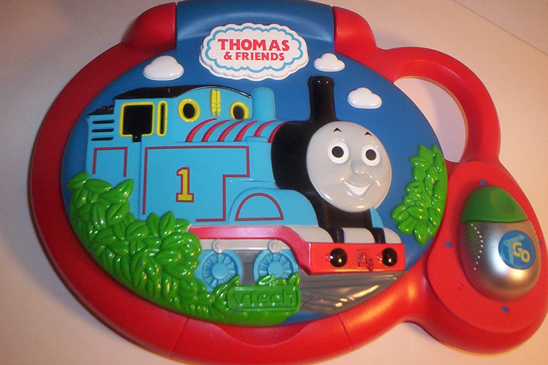 Vtech Thomas the train Learn & Explore Laptop
