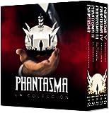 Saga Phantasma Pack 5 BLR [Blu-ray]