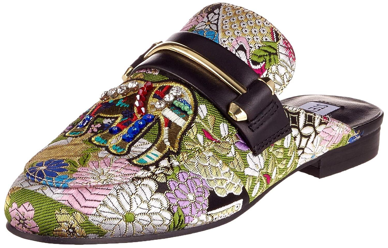 Steve Madden Kera Mule, Mocasines para Mujer: Amazon.es: Zapatos y complementos