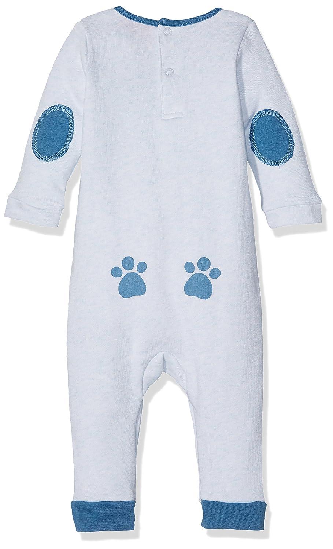 Nickelodeon Baby Boys Paw Patrol Big Pup Romper