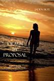 Death by Proposal (Caribbean Murder Series, Book 7)