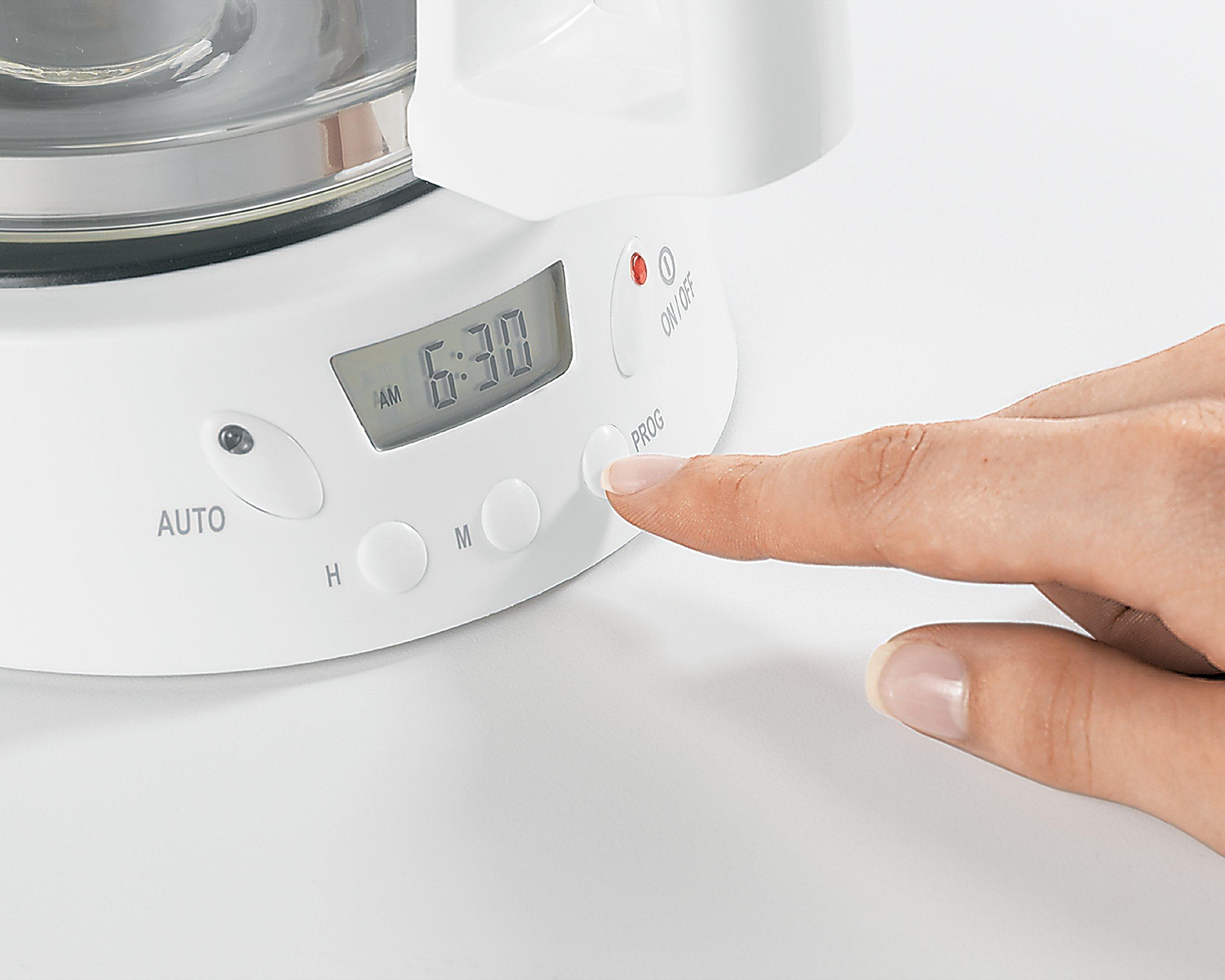 Proctor-Silex Automatic Coffee Maker (43571)