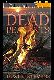 Dead Peasants - A Thriller: A Zoo Crew Novel (Zoo Crew series Book 2) (English Edition)