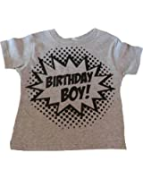 custom kingdom boy superhero tshirt