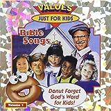 Donut Man Bible Songs Vol. 2 (Integrity Music)