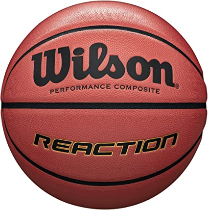 Competition Sports Flooring Size 7 EVOLUTION, Wilson Indoor Basketball