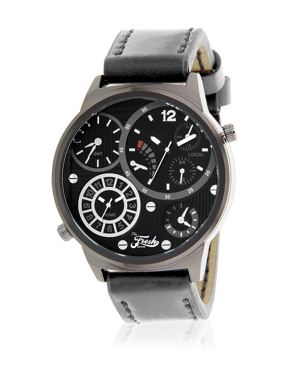 FRESH -  -Armbanduhr- BFR50391-903_noir