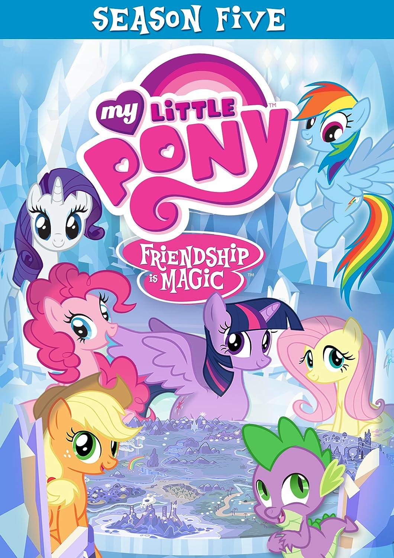 amazon com my little pony friendship is magic season 5 tara