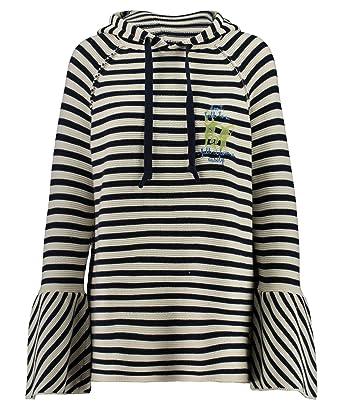 Lieblingsstück Damen Pullover mit Kapuze AnnetteK  Amazon.de  Bekleidung aeba3189a3