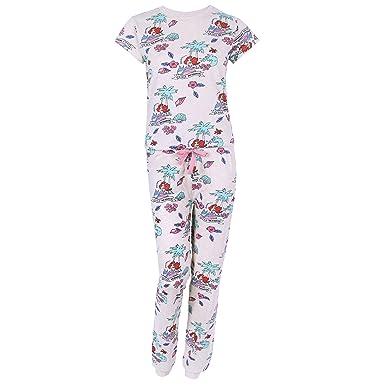 Disney Arielle, die Meerjungfrau Damen 2tlg. Schlafanzug-Set Nachtwäsche  Pyjama - 30 /