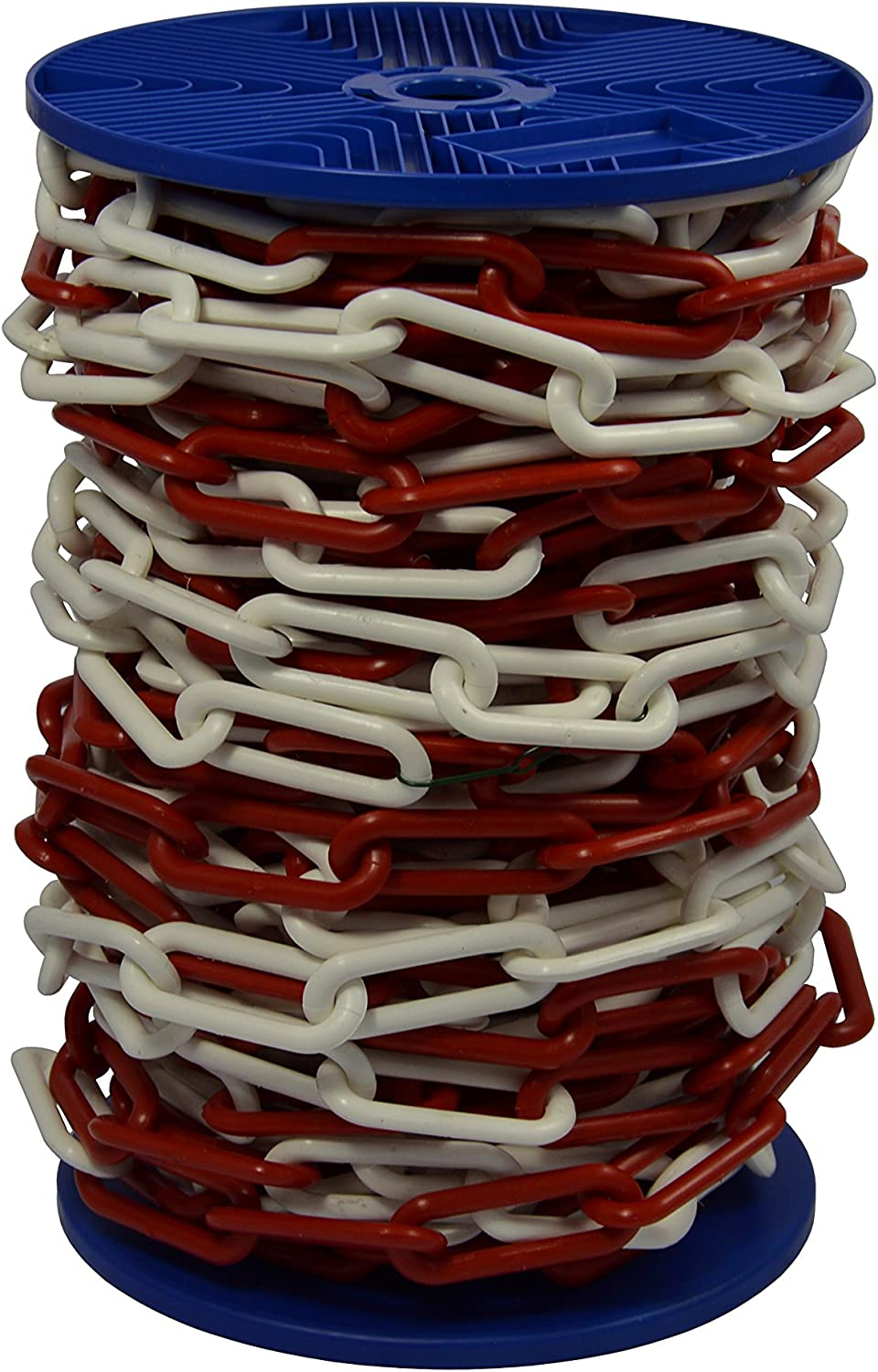 25/ Mt Bi//RO Corderie Italiane 2008460/  White//Red / 00/ plastic chain 8/ x 55/ x 11