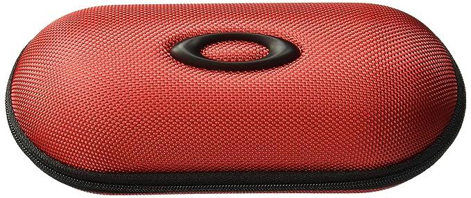 Oakley Unisex-Adult Infinite Hero 15camo Case Replacement Lenses, Red, 0 mm fdc5e9e0de76