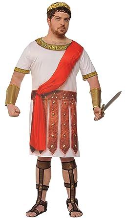 Amazon.com: Foro de los hombres romano Soldado sublimada 3d ...