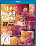 Rolling Stones - The Rolling Stones Hyde Park Live 1969 [Blu-ray]