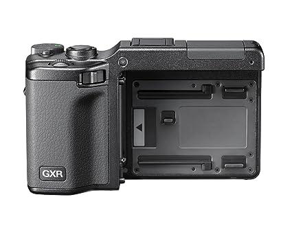 amazon com ricoh gxr interchangeable unit digital camera system rh amazon com Ricoh GXR A12 Ricoh GXR Camera
