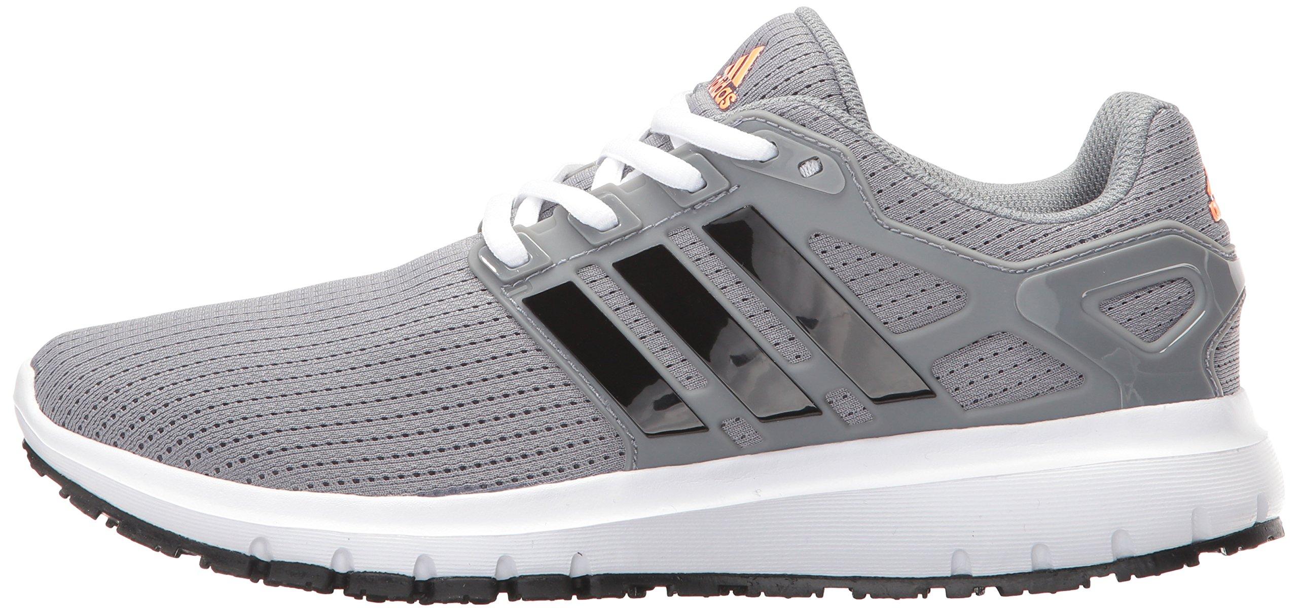 Adidas Originali Delle Nuvola Scarpa Di Energia Wtc W Scarpa Nuvola Da Corsa, Grigio / Nero e60f14
