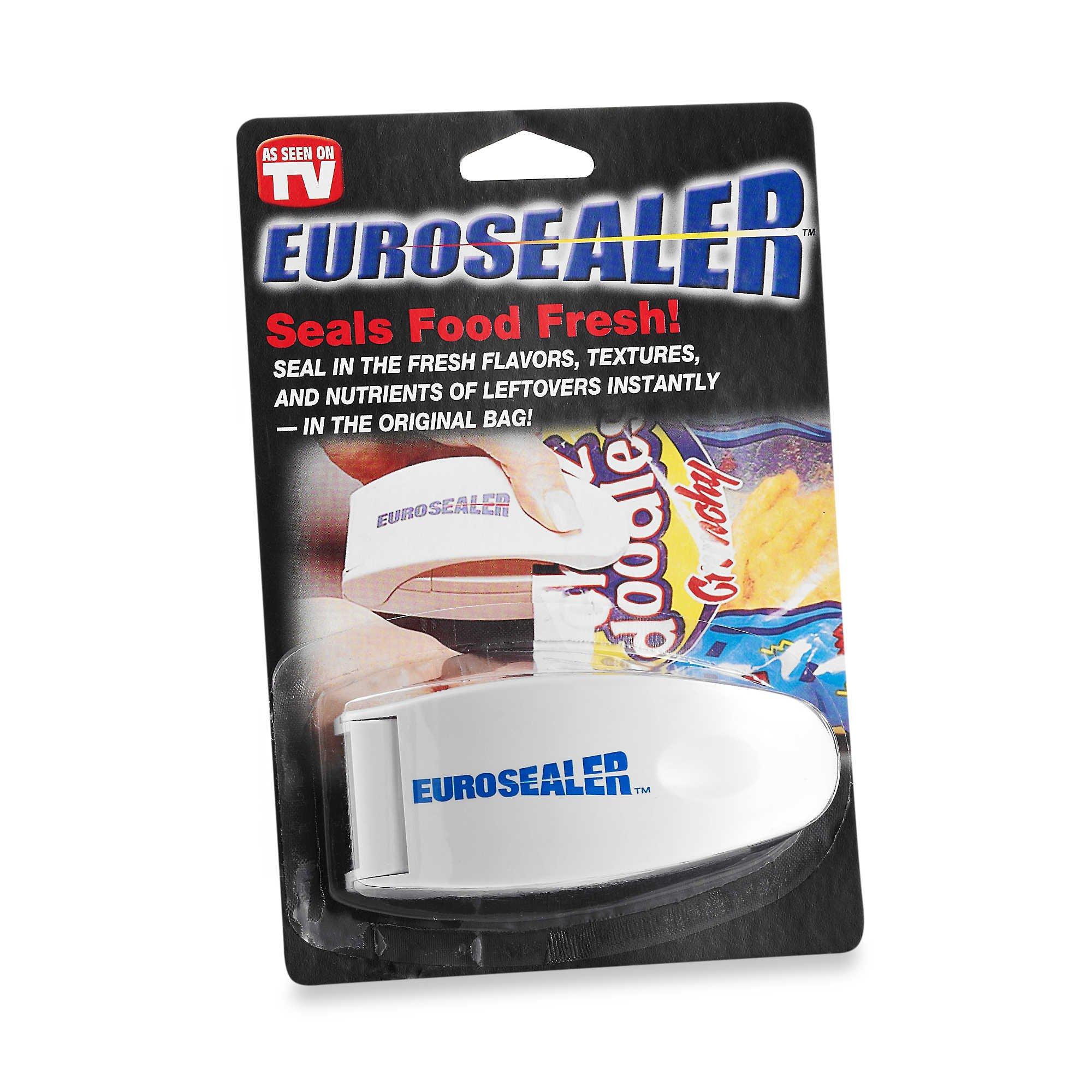 Eurosealer Bag Sealer