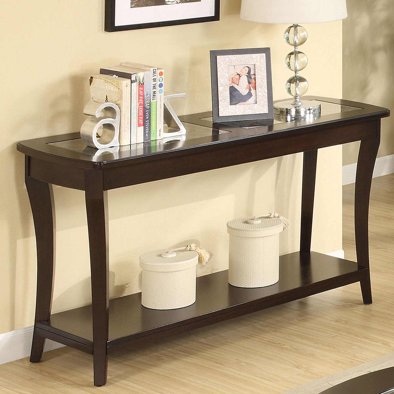 Amazon annandale sofa table kitchen dining geotapseo Gallery