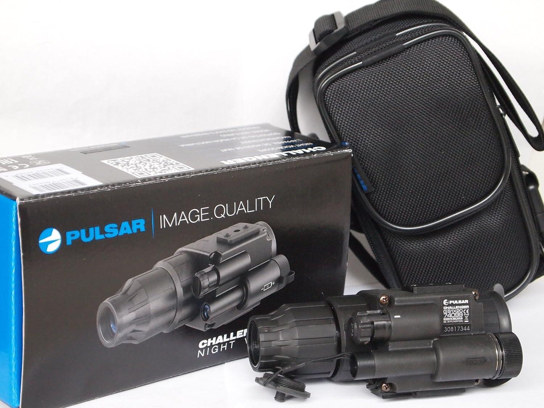 Pulsar challenger 1x20 russisches nachtsichtgerät: amazon.de: kamera