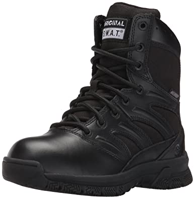 Original S.W.A.T. Men s Force 8 quot  WP Military and Tactical Boot 8cae0d7335e