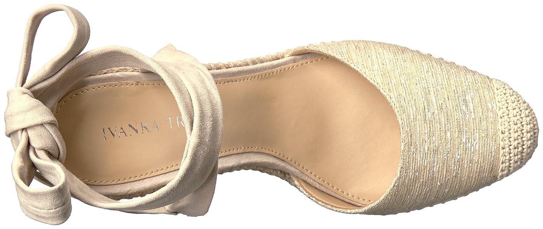 614fd50ba963 Ivanka Trump Women s Winikka2 Espadrille Wedge Sandal  Amazon.co.uk  Shoes    Bags