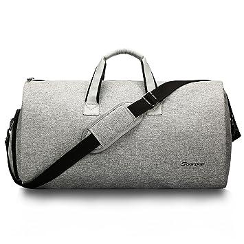 Amazon.com: Garment Suit Bolsa, repelente de agua Oversized ...