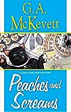 Peaches And Screams (A Savannah Reid Mystery Book 7)