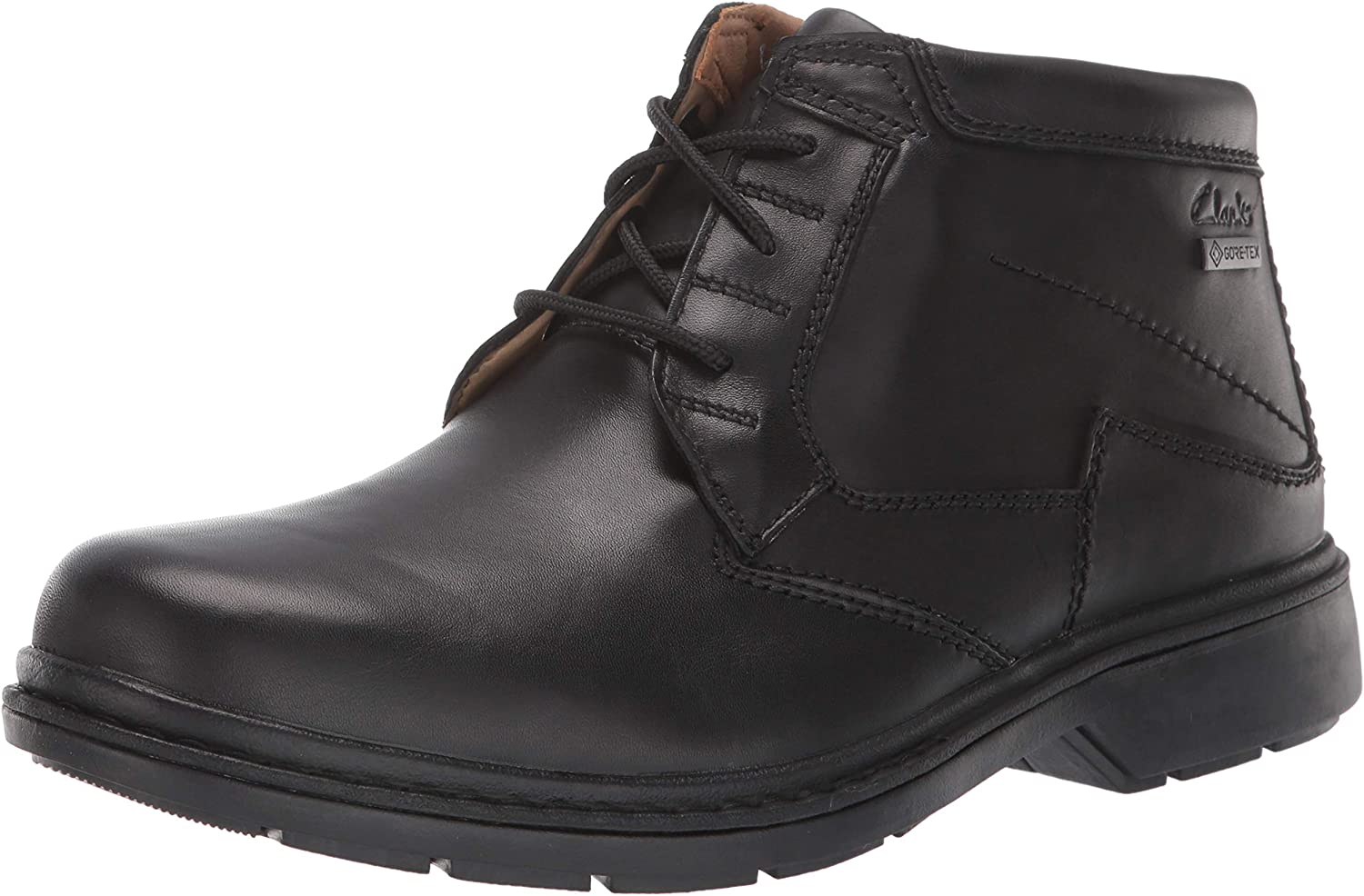 Details about  /Mens Clarks Gore-Tex Ankle Boots /'Ronnie Up GTX/'