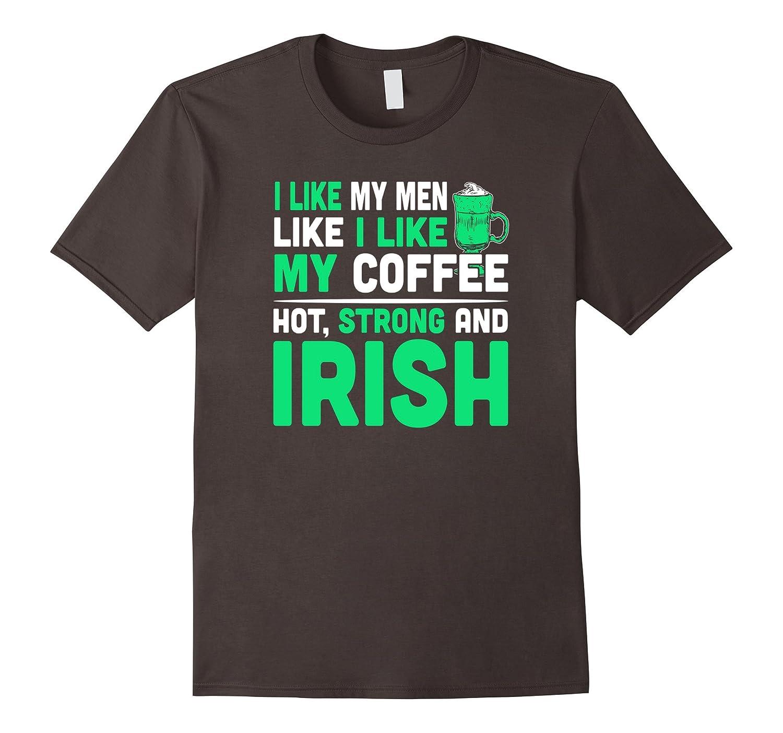 Men like are irish what 9 Things