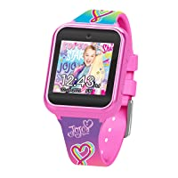 Touchscreen Interactive Smart Watch (Model: JOJ4383AZ)