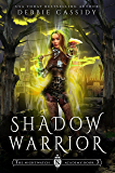 Shadow Warrior (The Nightwatch Academy Book 3) (English Edition)