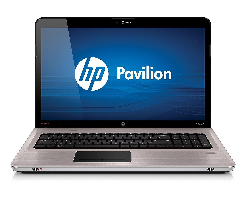 HP Pavilion dv7-3165dx Notebook AMD USB Filter Download Driver