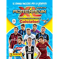 Calciatori Adrenalyn XL 2018-2019 Starter Pack Esclusiva Amazon