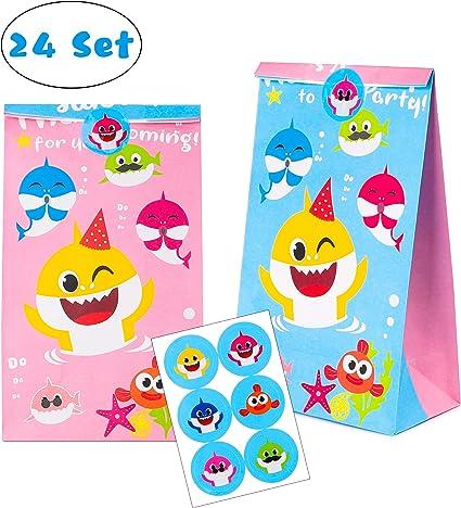 Amazon.com: MALLMALL6 - Bolsas para dulces, diseño de ...