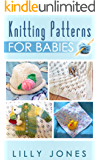 Knitting Patterns For Babies (English Edition)