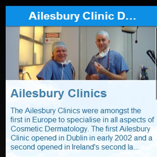 Ailesbury Clinic Dublin (Hair Transplant Clinic)