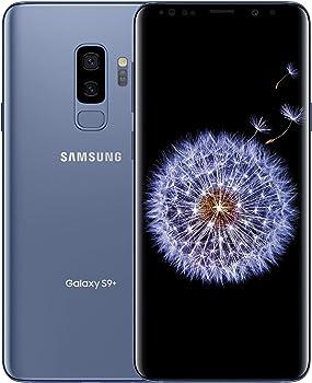 Samsung Galaxy S9+ 6.2