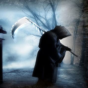 Amazoncom Grim Reaper Live Wallpaper Best Appstore For Android