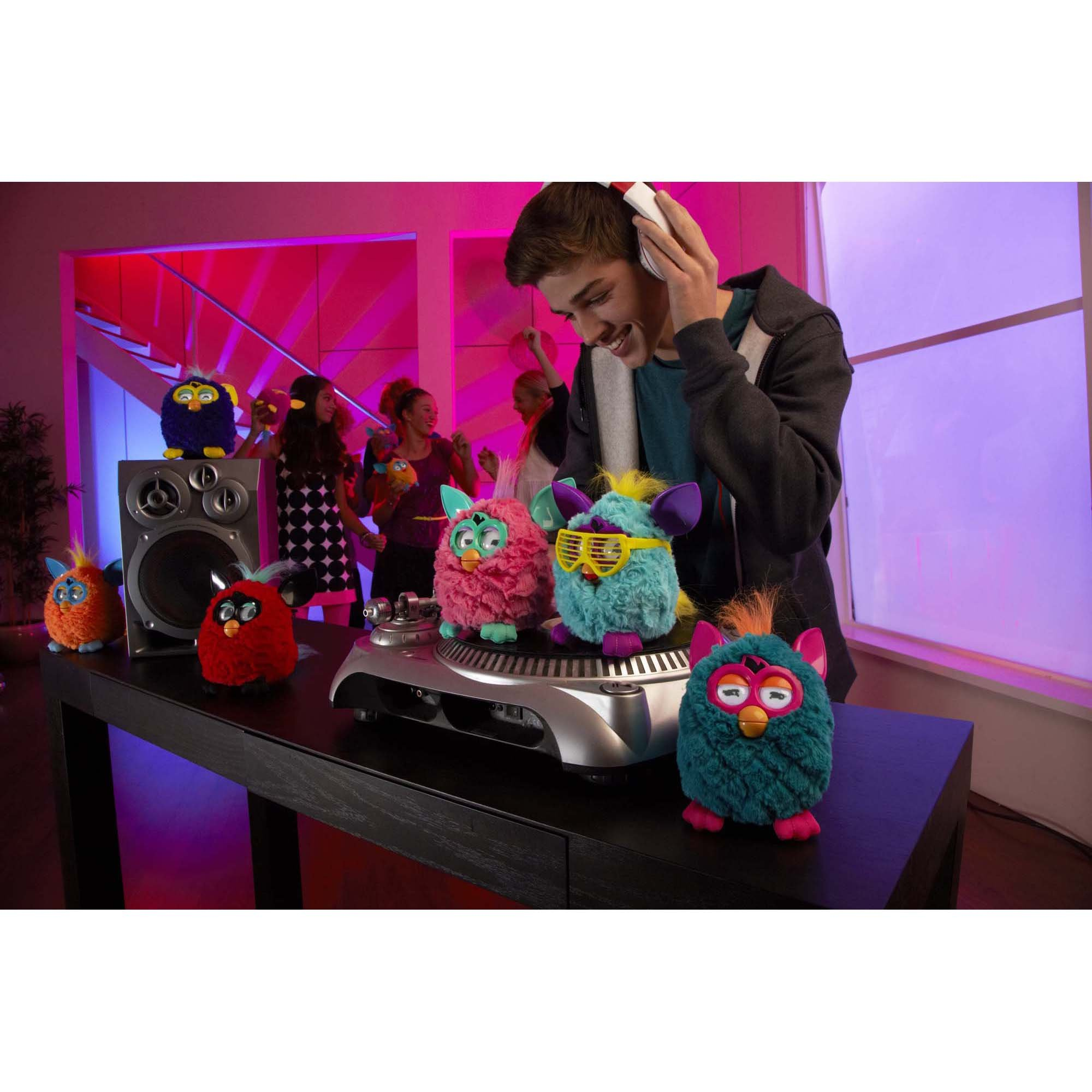 Furby (Pink/Teal) by Furby (Image #11)