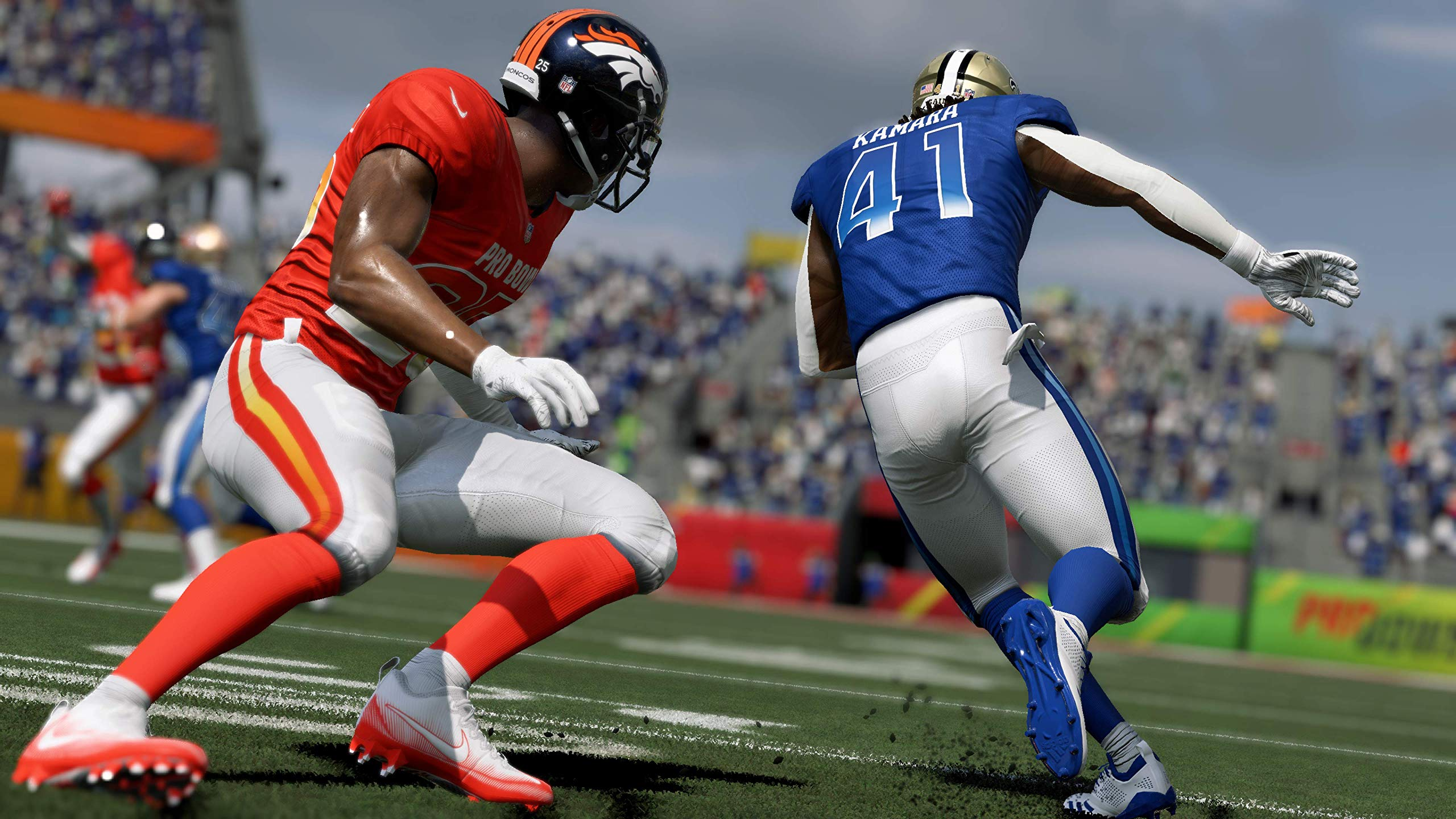 Madden NFL 20 Superstar Edition - Xbox One