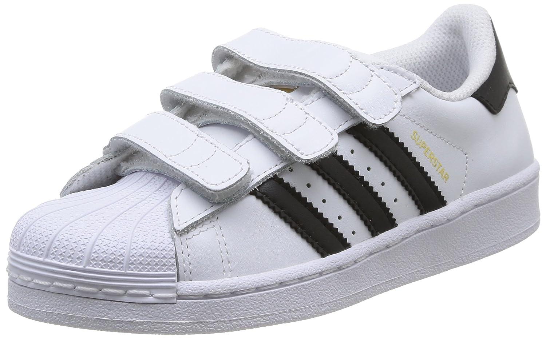 adidas B26070, Chaussures de Basketball Garçon